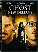 Ghost of New Orleans / [DVD]