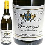 ドメーヌ・ルフレーヴ ブルゴーニュ・ブラン[2014] [正規品] 白ワイン/辛口 [750ml]
