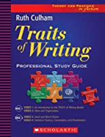 Traits of Writing: A Professional Development Video Series [DVD]