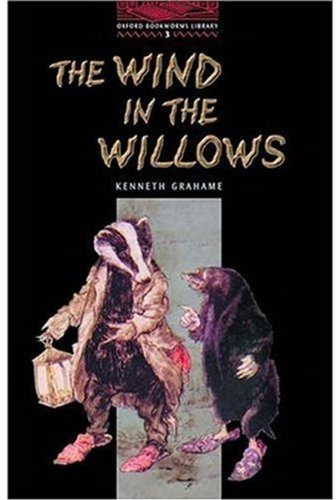 The Wind in the Willows: Level 3 (Bookworms Series)の詳細を見る