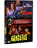 Fred Williamson Double Feature: Original Gangstas / Soda Cracker by Pam Grier; Jim Brown; Fred Williamson; Bo Svenson