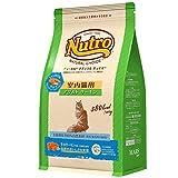 ナチュラルチョイス 室内猫用 アダルト サーモン 2kg