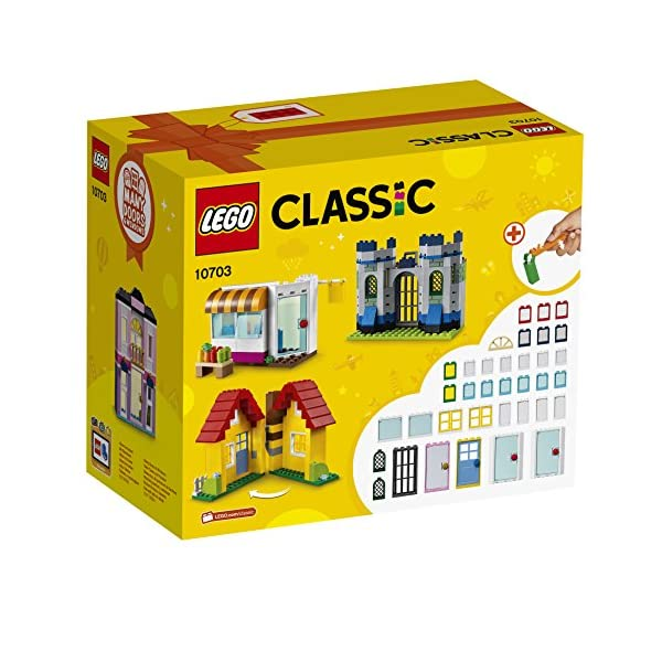 レゴ(LEGO)クラシック アイデアパーツ<建...の紹介画像5