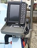 HONDEXホンデックスGPS魚探PS-611CN エアーブラケットセットタイプT