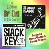 The Legendary Ray Kane: Old Style Slack Key by Ray Kane (2003-05-03)
