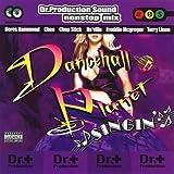 DANCEHALL PLANET -SINGIN'-
