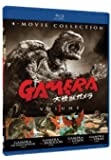 Gamera: Ultimate Collection V1 (4 Movie Pack) [Blu-ray]: Gam…