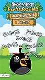 Angry Birds Playground Dodawanie z Bomba