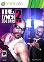 Kane & Lynch 2: Dog Days (輸入版:アジア) - Xbox360