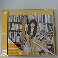 乃木坂46 Sing Out! 初回限定盤(CD+Blu-ray) type-A 未再生 特典無し ラスト GC1215