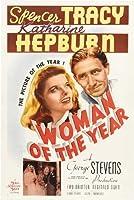 年の女性のポスター映画27x 40インチ–69cm x 102cm ( 1942)