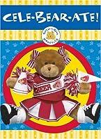 Cele-bear-ate! (Build-A-Bear Workshop)