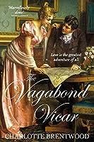 The Vagabond Vicar (Hearts of Amberley)