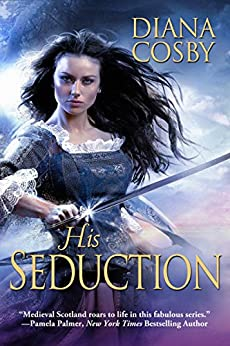 His Seduction (MacGruder Brothers) by [Cosby, Diana]