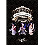 Kalafina 10th Anniversary LIVE 2018 at 日本武道館 [DVD]