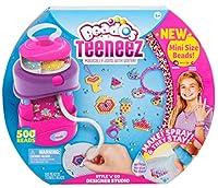 Beados Teeneez Style N Go Designer Studio Toy, Multicolor, 13cm x 13cm x 20cm
