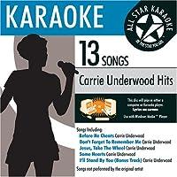 Karaoke: Carrie Underwood Greatest Hits 1