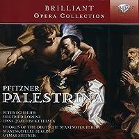 Hans Pfitzner: Palestrina by Peter-Juergen Schmidt