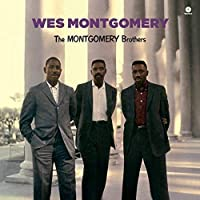 MONTGOMERY BROTHERS [12 inch Analog]
