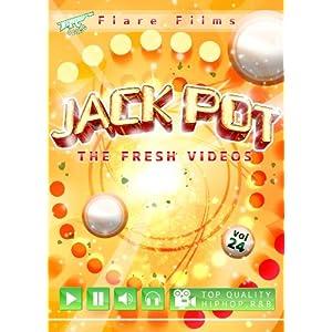JACK POT VOL.24 [DVD]