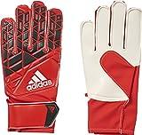 adidas(アディダス) ジュニア サッカー ゴールキーパー グローブ ACE BPG85 レッド×コアブラック×ホワイト(AZ3678) 6