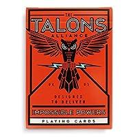 Ellusionist(イリュージョニスト) トランプ TALONS
