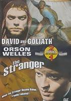 David And Goliath / The Stranger