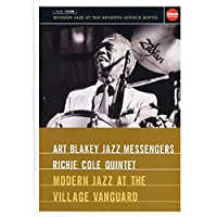 Modern Jazz at Village Vanguard [DVD] [Import]