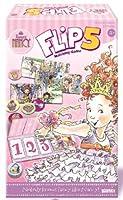 Briarpatch Fancy Nancy Flip Five