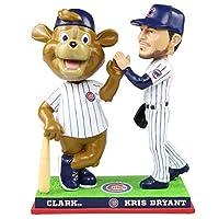クリス・ブライアント シカゴ・カブス スペシャルエディション ハイファイビング ボブルヘッド MLB