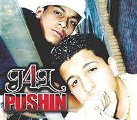 Pushin [Single-CD]