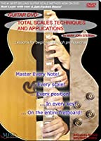 Guitar Dvd: Total Scales Techniques & Applications [Import]