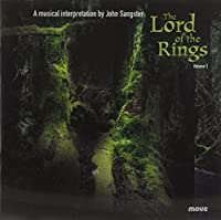 Vol. 1-Lord of the Rings