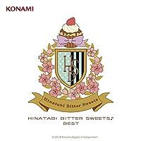HINATABI BITTER SWEETS♪ BEST