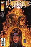 Witchblade: November 1998, Volume 1, Issue 27, (Michael Turner Cover) [Comic]