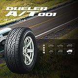 ブリヂストン DUELER A/T 001 265/65R17 112S RBL