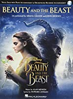 Beauty and the Beast: (As Performed by Ariana Grande and John Legend) Vocal Solo With Piano Accompaniment