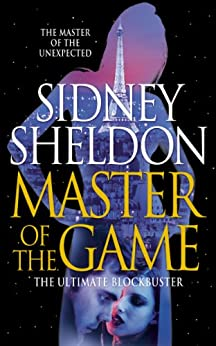 [Sheldon, Sidney]のMaster of the Game