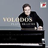 Brahms: Volodos Plays