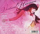 VERTICAL HORIZON (初回限定盤) 画像