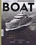 Boat International [UK] July 2018 (単号)