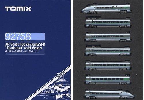 Nゲージ車両 400系つばさ (旧塗装) セット 92758