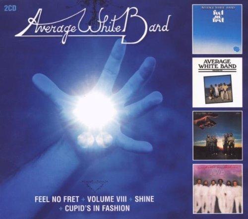 Feel No Fret / Volume 8 / Shine / Cupids in Fashio