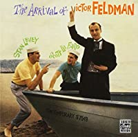 The Arrival of Victor Feldman