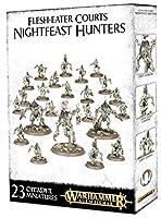 Warhammer Age Of Sigmar Skirmish Flesh-eater Courts Nightfeast Hunters