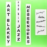 Art Blakey & His Jazz Messengers [Analog]