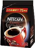 コーヒー ネスカフェ エクセラ つめかえ用袋 150g