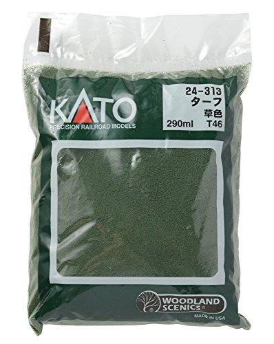 KATO ターフ 草色 T46 24-313 ジオラマ用品