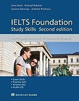 Ielts Foundation: Study Skills Pack