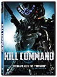 Kill Command [DVD] {USA Import]